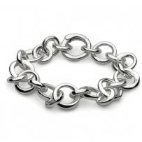 Kit Heath Bevel Cirque Link Bracelet